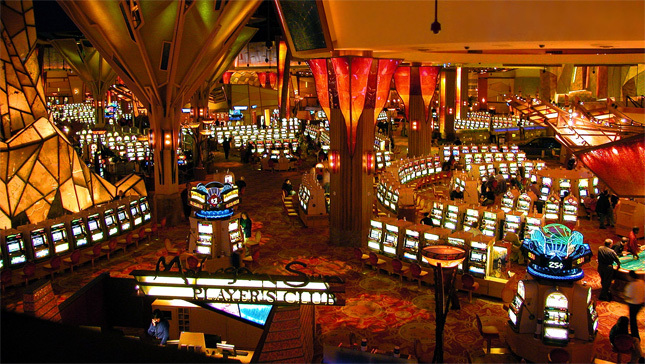 Mohegan Sun</a><br> by <a href='/profile/katie/'>katie</a>
