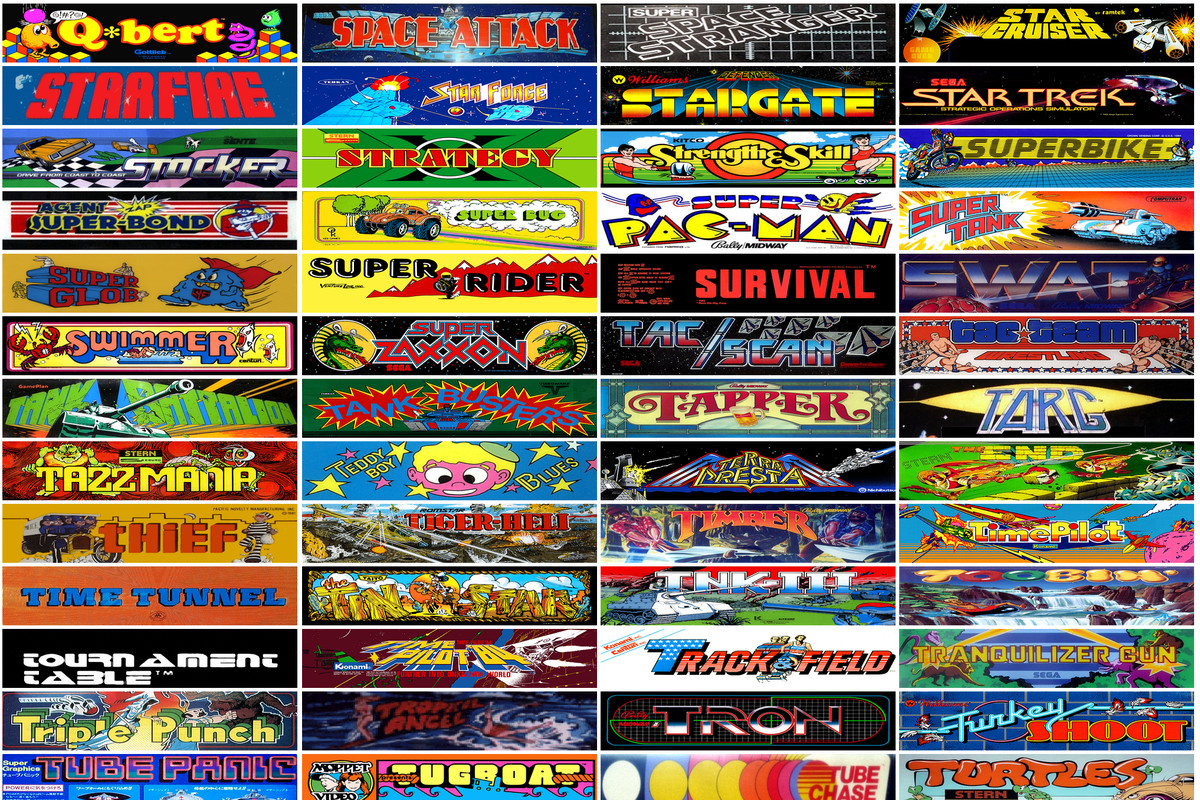 Arcade Games - Free Online Arcade Games