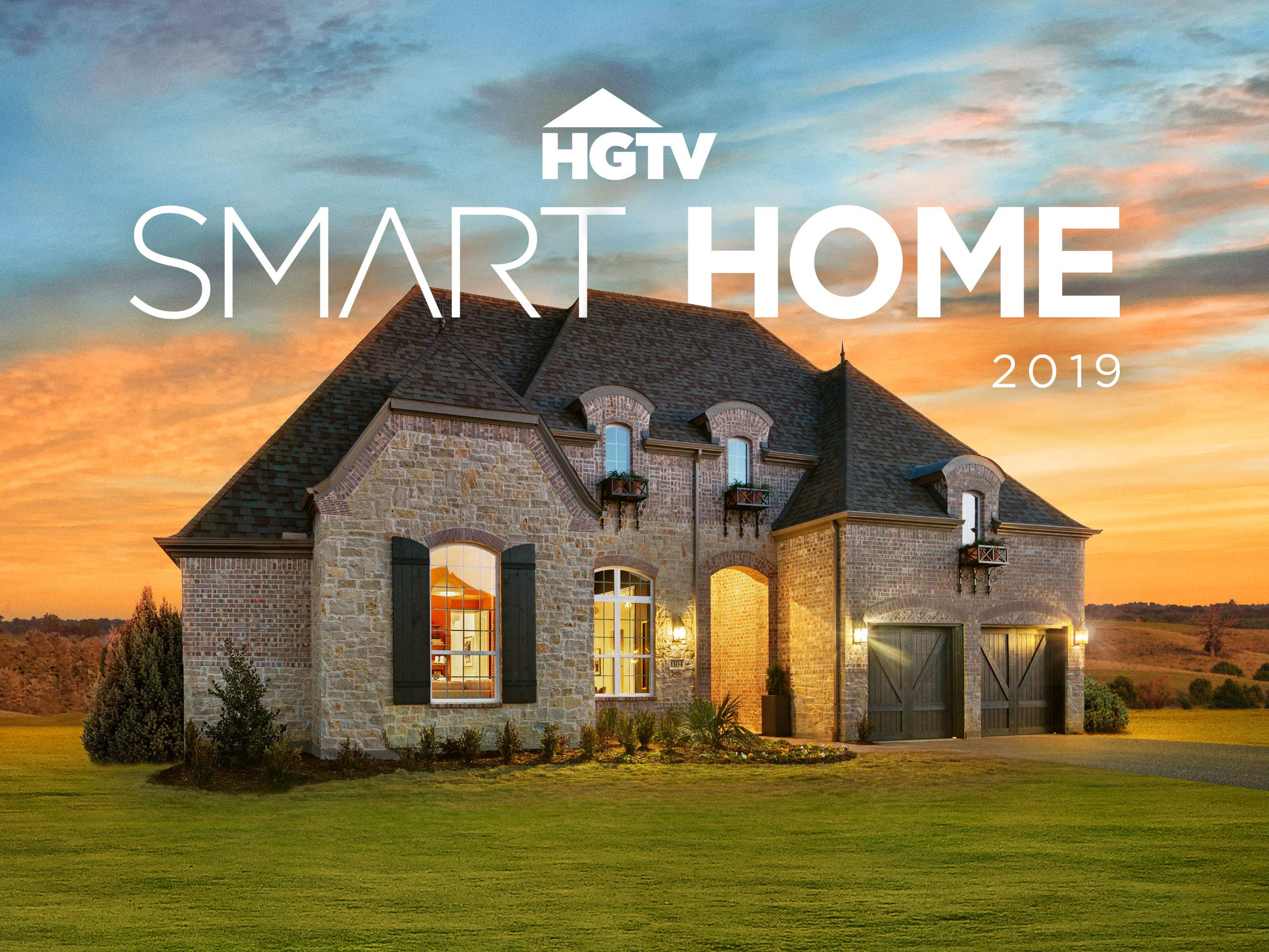 HGTV Smart Home Sweepstakes 2020</a><br> by <a href='/profile/Bling-King/'>Bling King</a>