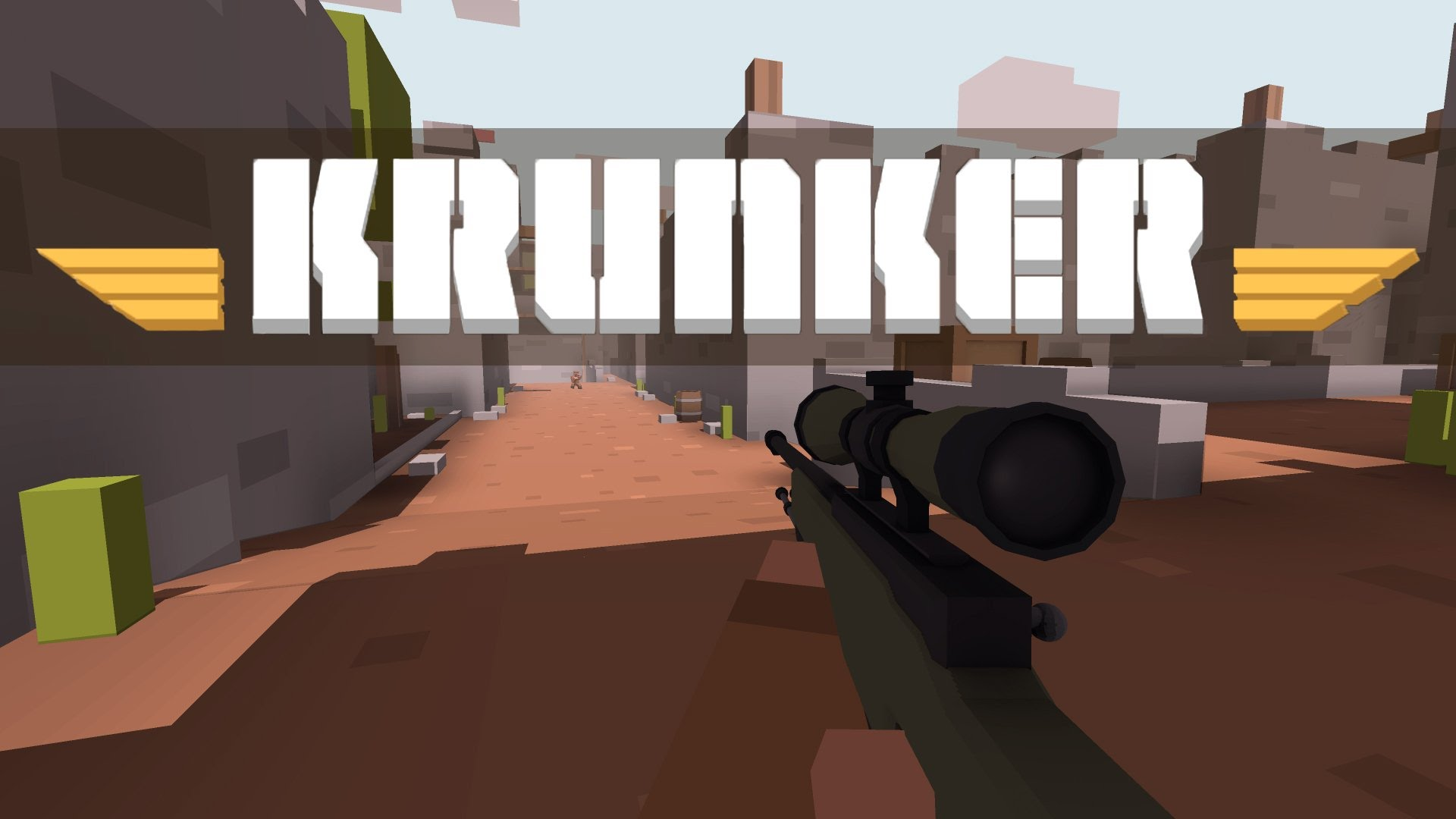 Krunker </a><br> by <a href='/profile/Bling-King/'>Bling King</a>