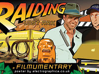 Raiding The Lost Ark: A Filmumentary By Jamie Benning
