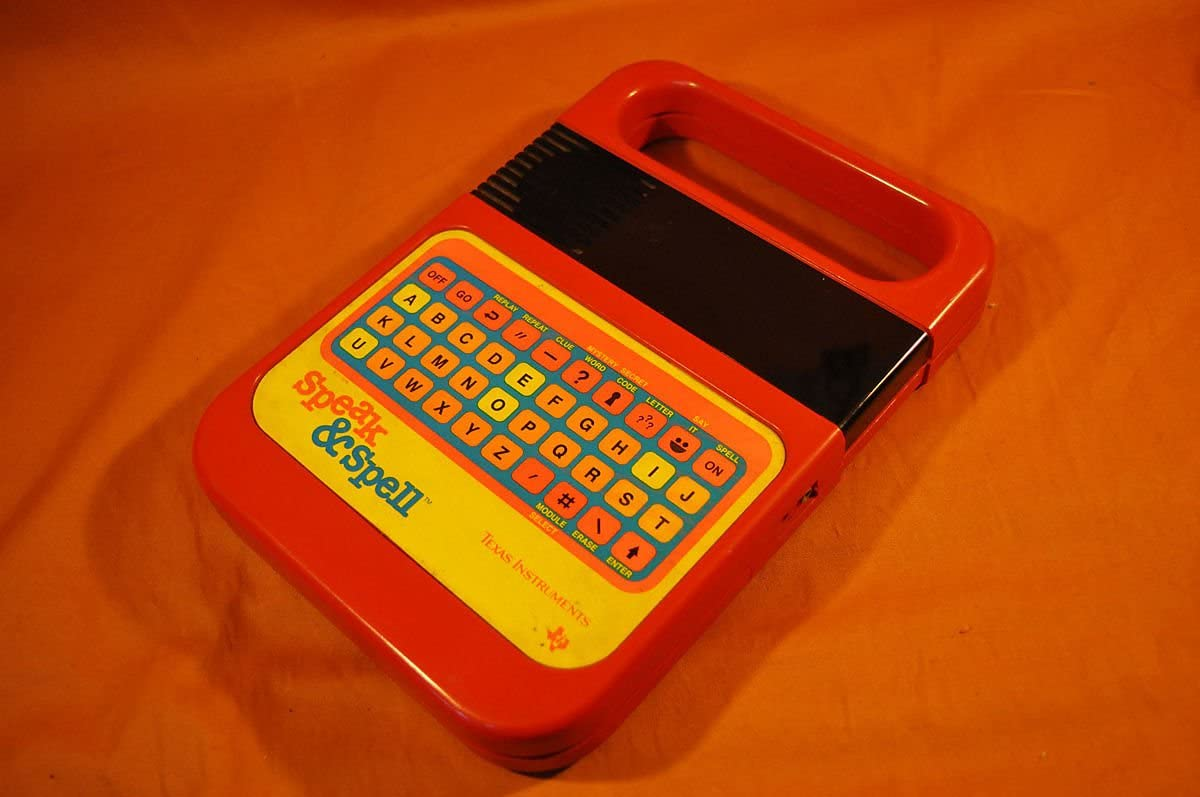 Speak and Spell Online</a><br> by <a href='/profile/Bling-King/'>Bling King</a>