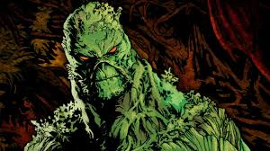Swamp Thing</a><br> by <a href='/profile/Bling-King/'>Bling King</a>