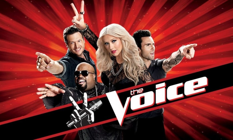 The Voice - NBC.com