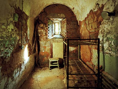 Alcatraz Prison</a><br> by <a href='/profile/Bling-King/'>Bling King</a>