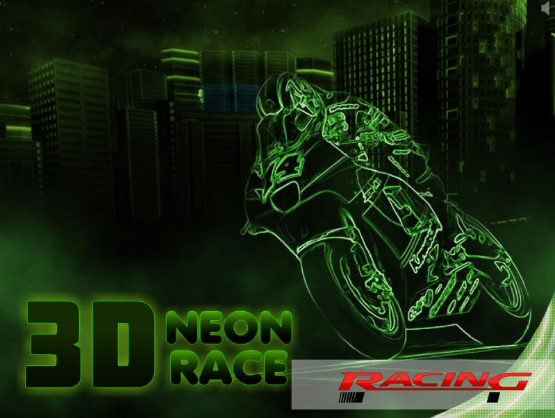 3d Neon Race</a><br> by <a href='/profile/Bling-King/'>Bling King</a>