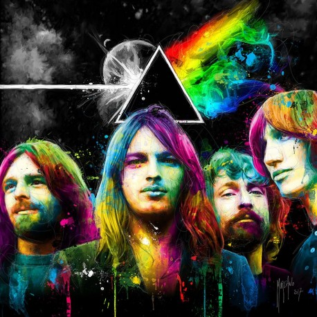 Pink Floyd</a><br> by <a href='/profile/Bling-King/'>Bling King</a>