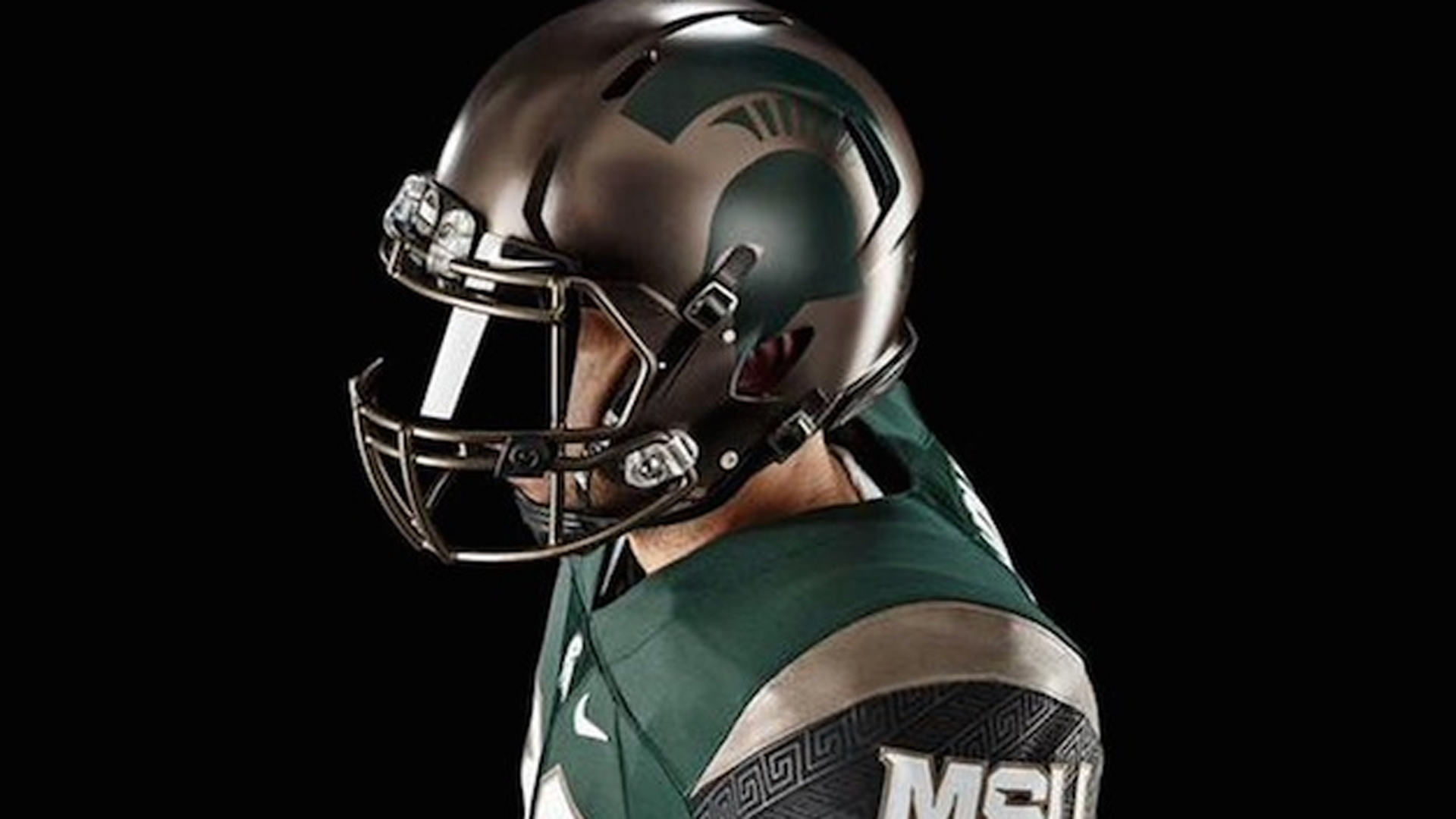 MICHIGAN STATE SPARTAN ATHLETICS</a><br> by <a href='/profile/Bling-King/'>Bling King</a>