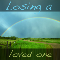 Mourning a lossed love one.</a><br> by <a href='/profile/katie/'>katie</a>