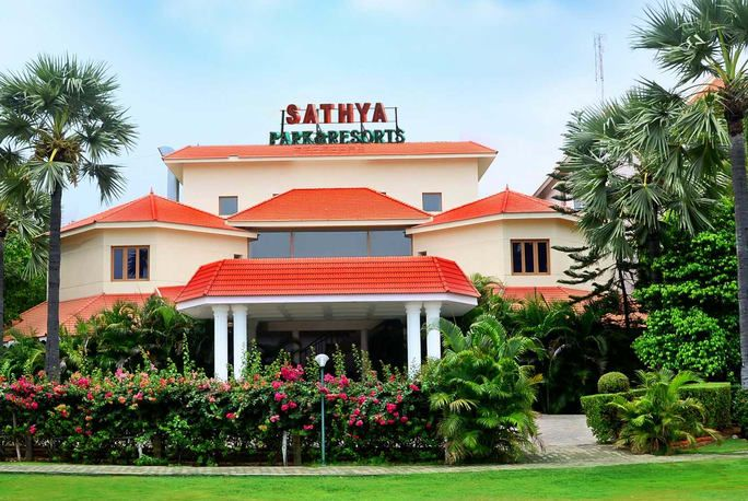 Hotels in Thoothukudi | Hotels Thoothukudi | Sathya Resorts