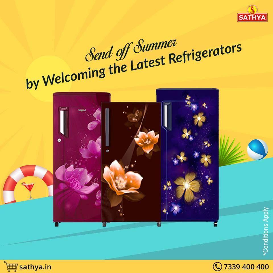Single Door Fridge | Single Door Refrigerator | Single Door Refrigerator Price