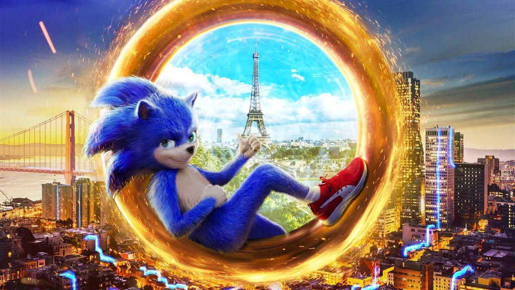 Watch Sonic the Hedgehog Full Movie Online Free On Reddit