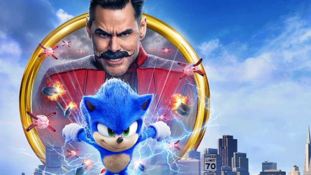 Watch Sonic the Hedgehog Full Movie Online Free