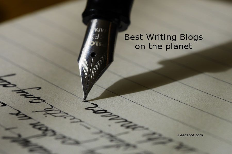 Best Writing Blogs On The Internet