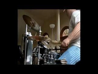 MessingAround on Drums